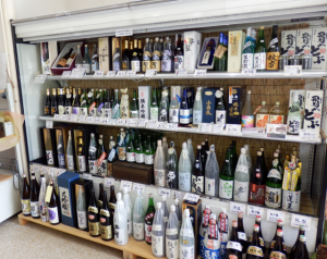 日本酒(中サイズ)